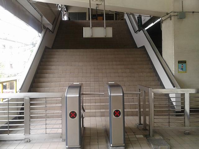 セントラル駅2
