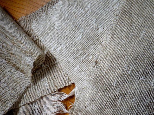 織りすね糸・できあがり2