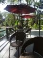 オープンレストラン