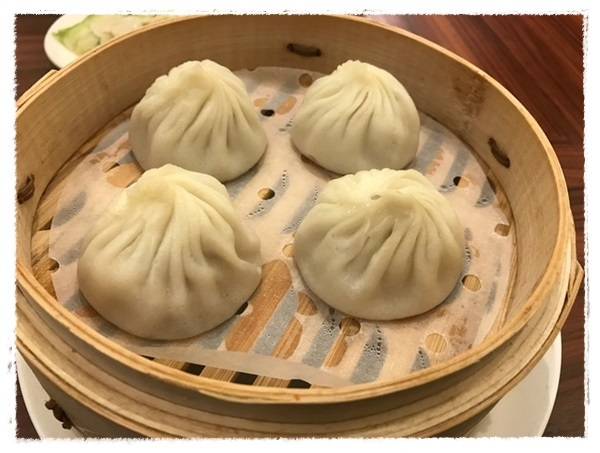 南翔饅頭店
