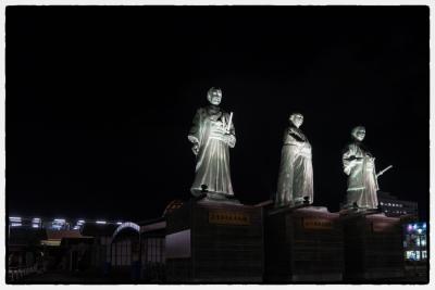 Night in Kochi-03 20170308