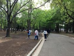 a代々木公園 2n