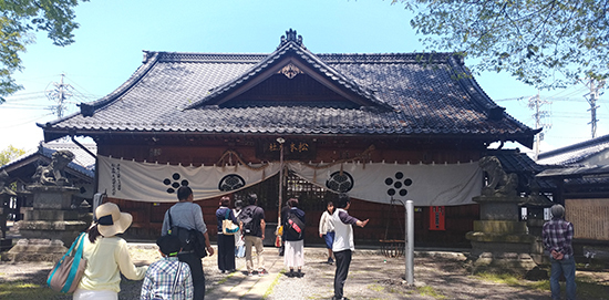 b14松本神社