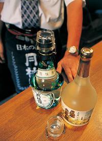 月桂冠利き酒