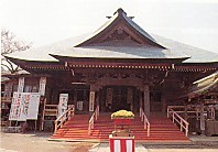 弘明寺観音堂