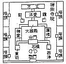 禅宗寺院建築様式
