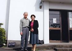 和田史恵とルーテル教会