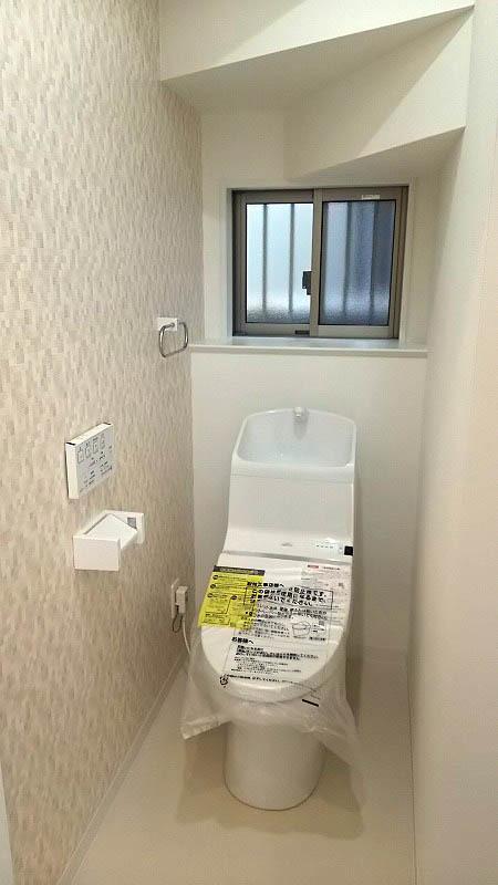 15トイレ1階