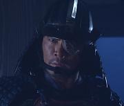 風林火山勘助甲冑姿(16)