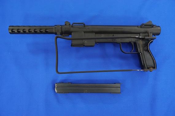 MGC M76DX