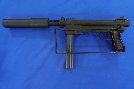 MGCM76サイレンサー5