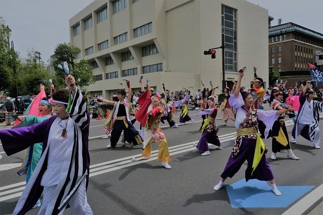 2017ザ・よこはまパレード(15)