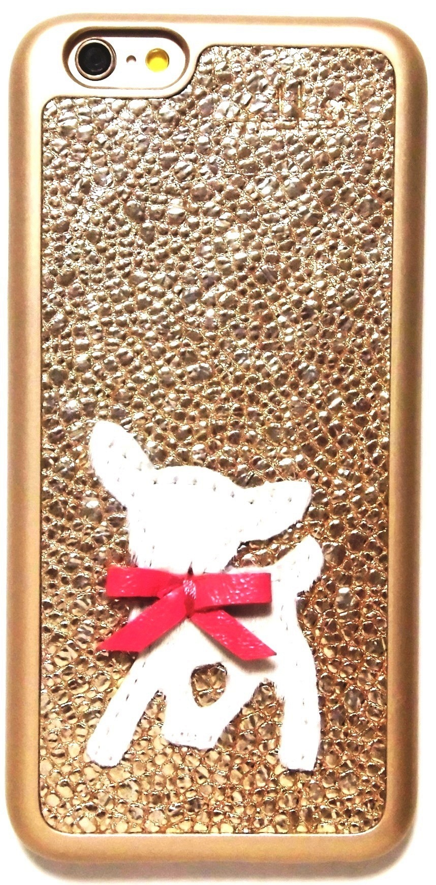 iPhone 6 Case Bambi gold 2 (2)