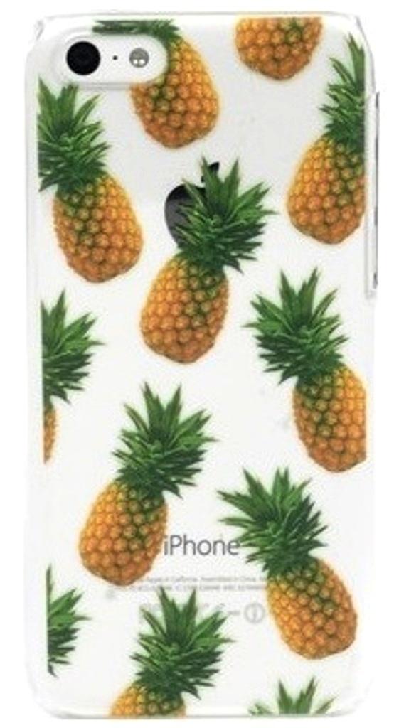 iPhone 55S Pineapple Case (2)