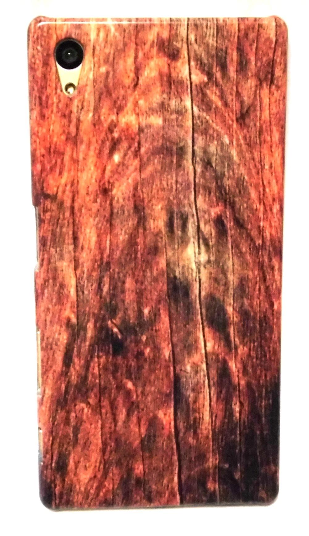 wood XPERIA Z5 CASE (3)