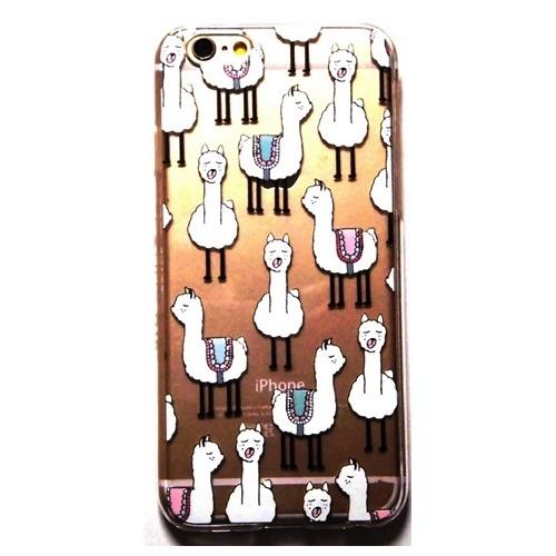 Llama iphone 6 6s case (3)111