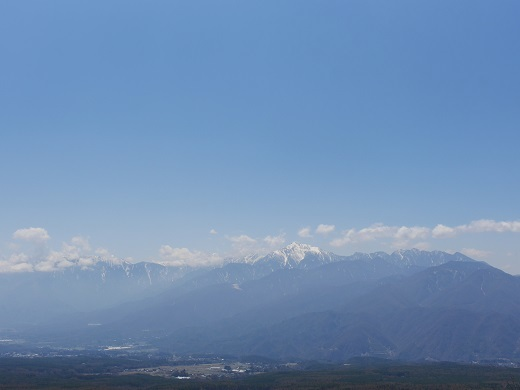 富士見高原1