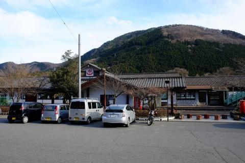 44水沼駅