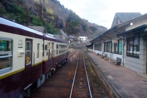 51水沼駅
