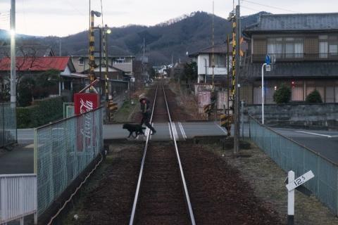 57わたらせ渓谷鐵道
