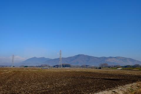 03筑波山へ