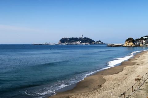 02鎌倉学園前から江の島