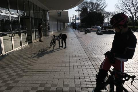 02新富士スタート