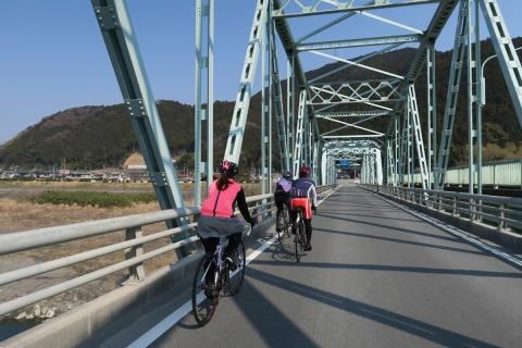 15富士川を渡る鉄橋