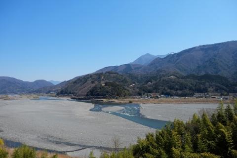 10富士川
