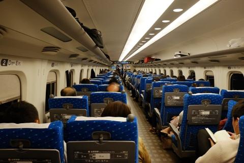 37上り新幹線ひかり