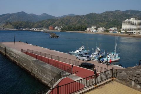 21a船原峠へ