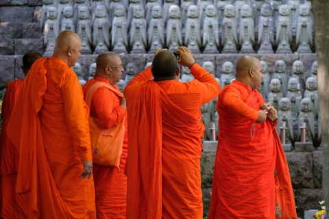 42長谷寺インドの僧