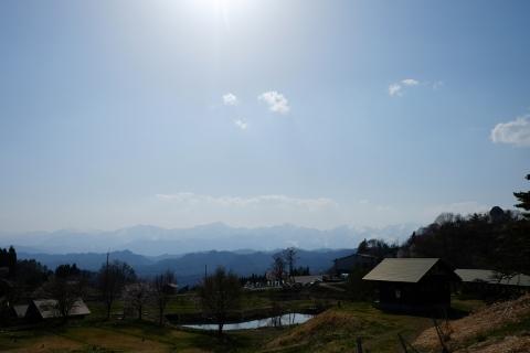 47小川村全景