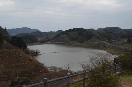 20170227佐久間ダム親水公園06