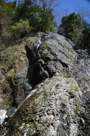 20170309増間七つ滝 坊滝15