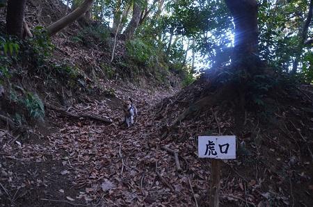 20170309滝田城址44