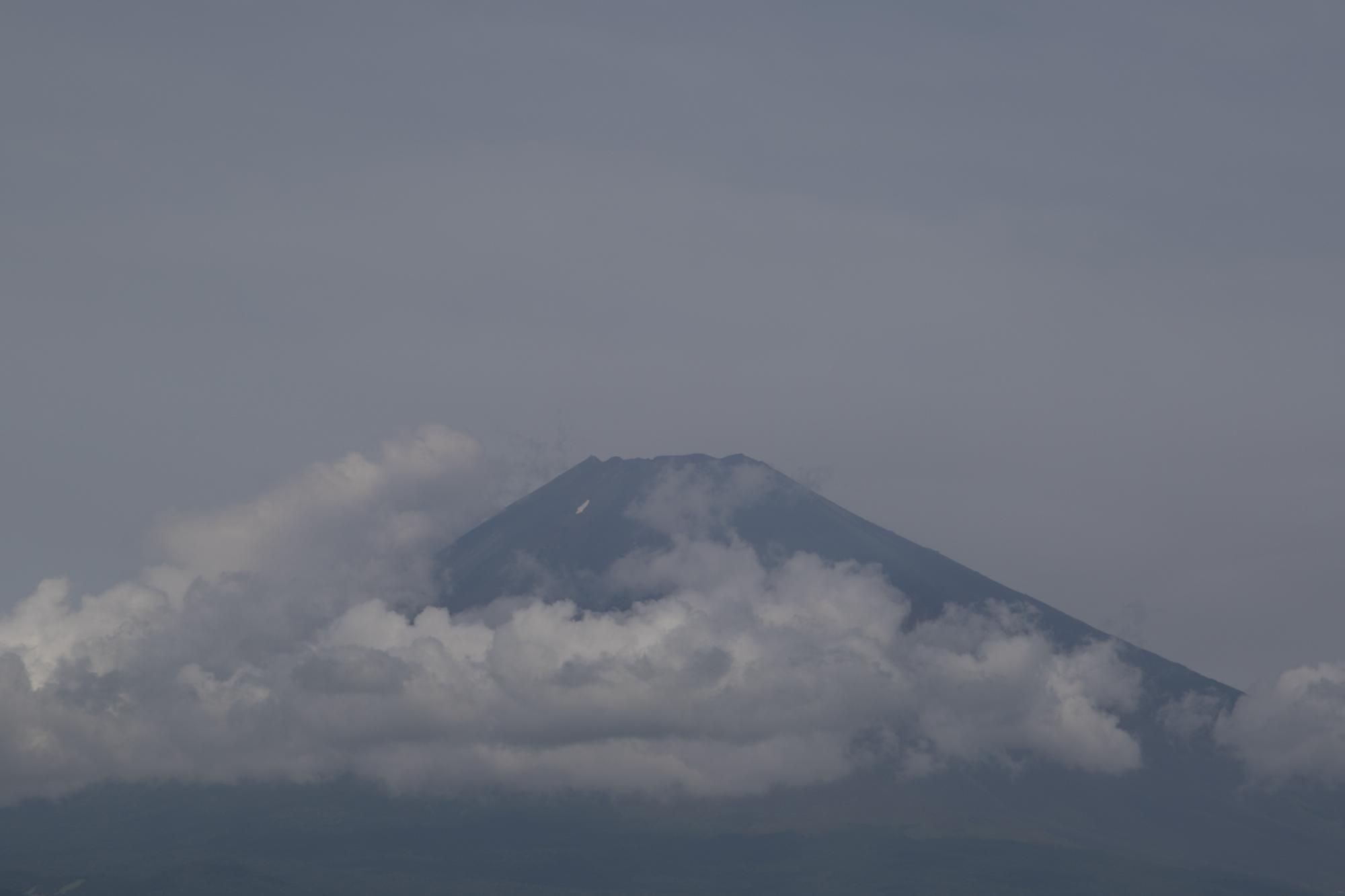 20150811-富士山