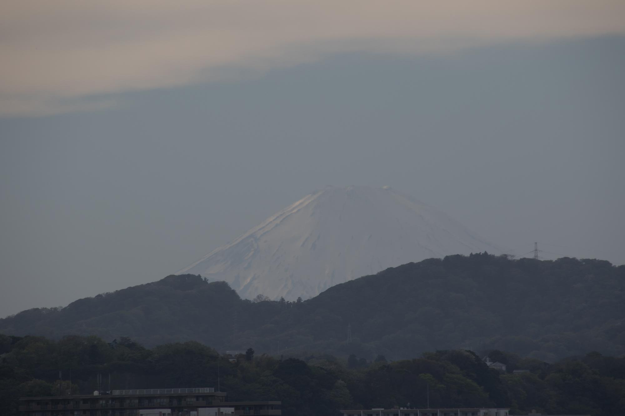 20170418-富士山