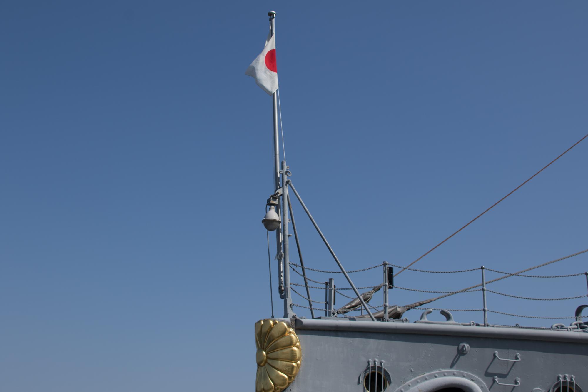 20170429-戦艦三笠