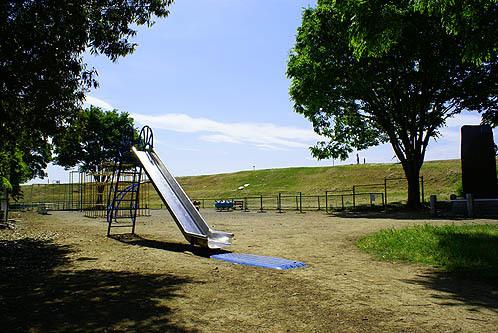 小ヶ谷公園