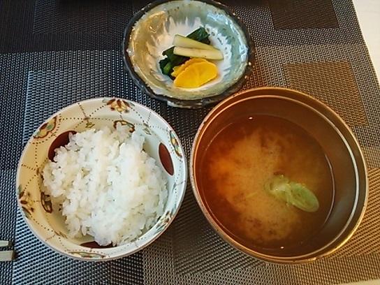 KOSO お食事
