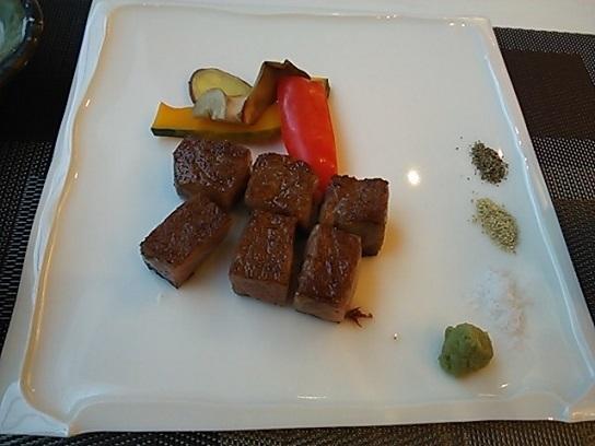 KOSO お肉