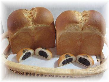 170211 山食&あんパン
