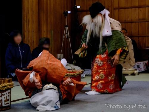 浅井神楽社中