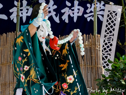 上沼田神楽保存会