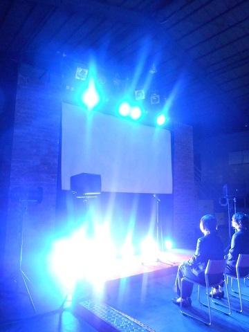 ライティングショー2