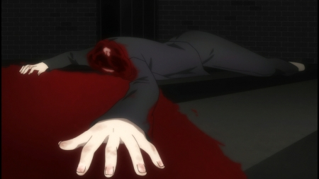 第二の殺人