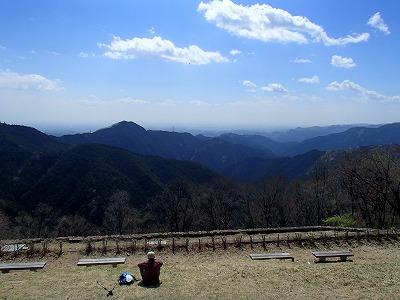 20170419御岳山 (2)