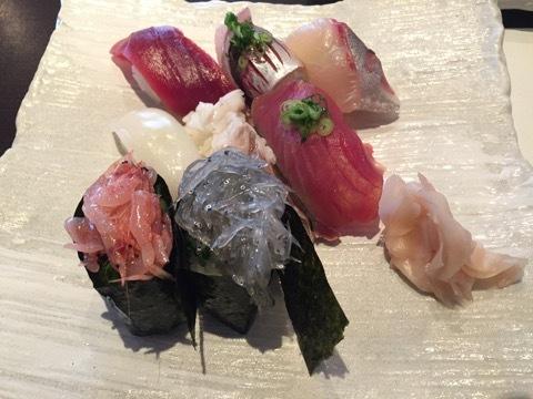 沼津 寿司