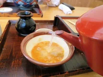 17-5-3 蕎麦湯